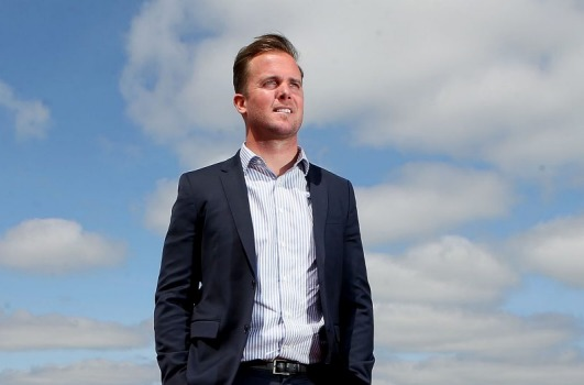 Essendon's Andrew Welsh gets $70m hedge fund loan for Melbourne land project